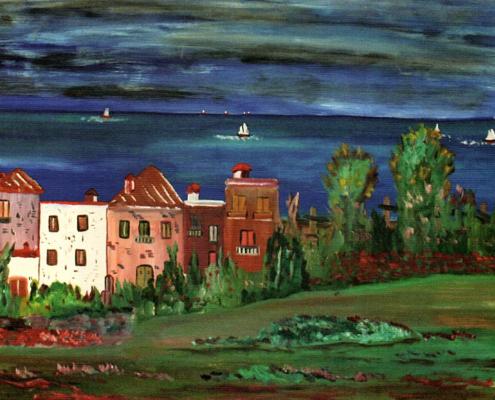 Marina, 1957